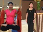 """Làm đẹp - Hành trình giảm cân của """"chị béo bền vững"""" 14 năm"""