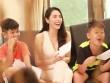Lotte Cầu Thủ Nhí 2016: Thủy Tiên hát cho các cầu thủ nhí