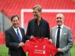 Sự thật việc Liverpool được bán cho Trung Quốc