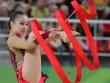 Hoa hậu thể dục áp đảo thập đại mỹ nhân Olympic