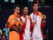 Lin Dan, Lee Chong Wei, Chen Long ai là số 1?