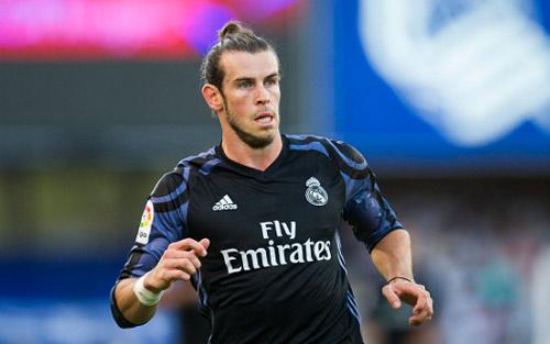 """Gareth Bale và """"mục tiêu vàng"""": Lần đầu đoạt QBV - 1"""