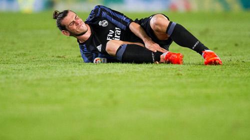 """Gareth Bale và """"mục tiêu vàng"""": Lần đầu đoạt QBV - 2"""