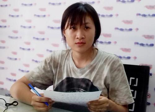 Nữ sinh 30,5 điểm trượt HV An ninh: Sang năm em sẽ thi Sĩ quan Lục quân - 1
