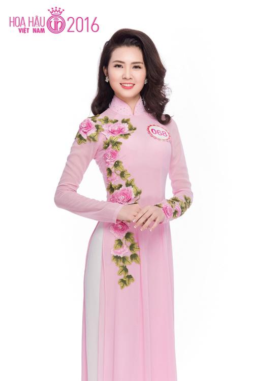 """9 người đẹp nói tiếng Anh cực """"đỉnh"""" của Hoa hậu VN - 10"""