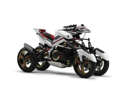Top 10 xe môtô độc nhất cho tương lai - 5
