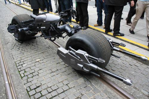 Top 10 xe môtô độc nhất cho tương lai - 8