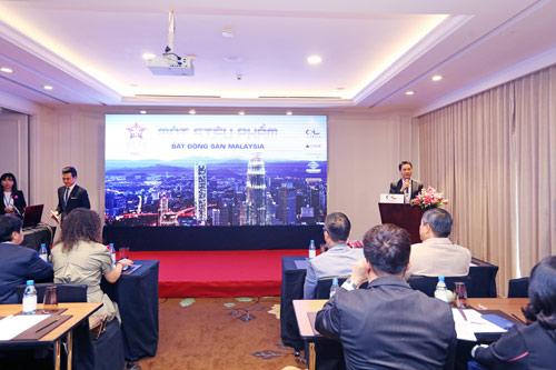 Anpha Holdings giới thiệu dự án siêu sang ngay vị trí vàng của Malaysia - 5