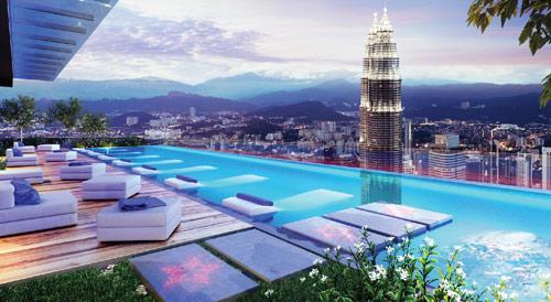 Anpha Holdings giới thiệu dự án siêu sang ngay vị trí vàng của Malaysia - 4