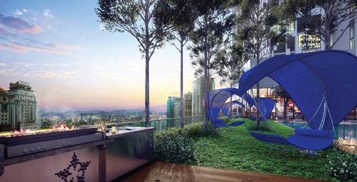Anpha Holdings giới thiệu dự án siêu sang ngay vị trí vàng của Malaysia - 3