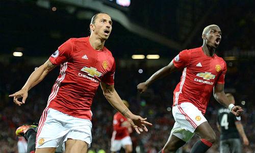 """Mourinho đang """"Man City hóa"""" MU, nhưng đã sao? - 2"""