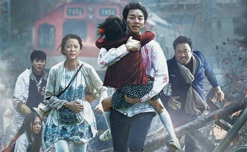 """""""Chuyến tàu sinh tử"""" là phim Hàn ăn khách nhất tại Việt Nam - 1"""