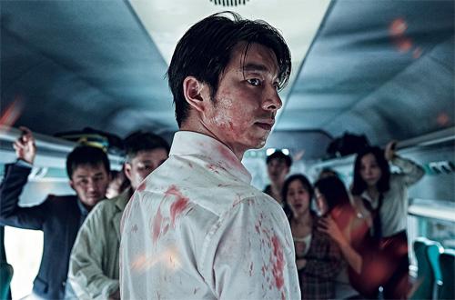 """""""Chuyến tàu sinh tử"""" là phim Hàn ăn khách nhất tại Việt Nam - 2"""