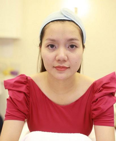Ngọc Anh, Thanh Mai, Phi Nhung đã đẹp lên như thế đấy - 1