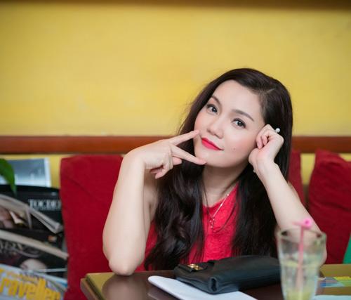 Ngọc Anh, Thanh Mai, Phi Nhung đã đẹp lên như thế đấy - 3