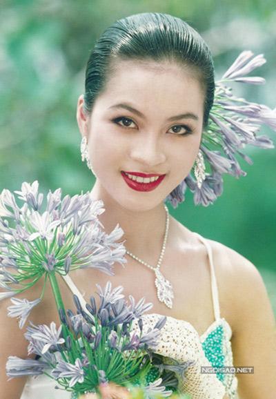 Ngọc Anh, Thanh Mai, Phi Nhung đã đẹp lên như thế đấy - 5