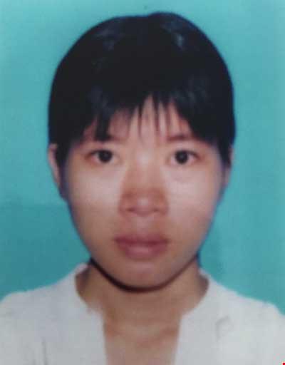 Truy nã 1 phụ nữ bắt cóc trẻ em - 1