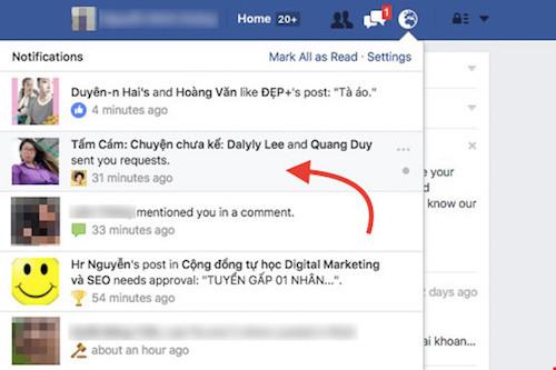 """Mất tài khoản Facebook vì chơi game """"Tấm Cám chuyện chưa kể"""" - 1"""