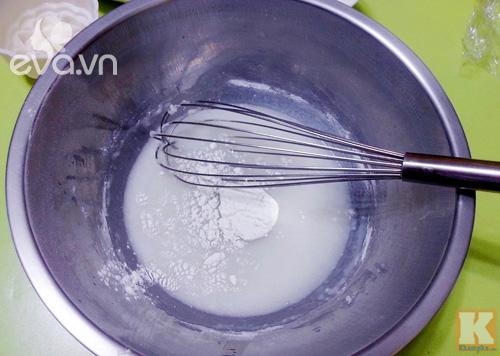 Đón Trung thu với bánh dẻo nhân đậu xanh trắng ngần - 4