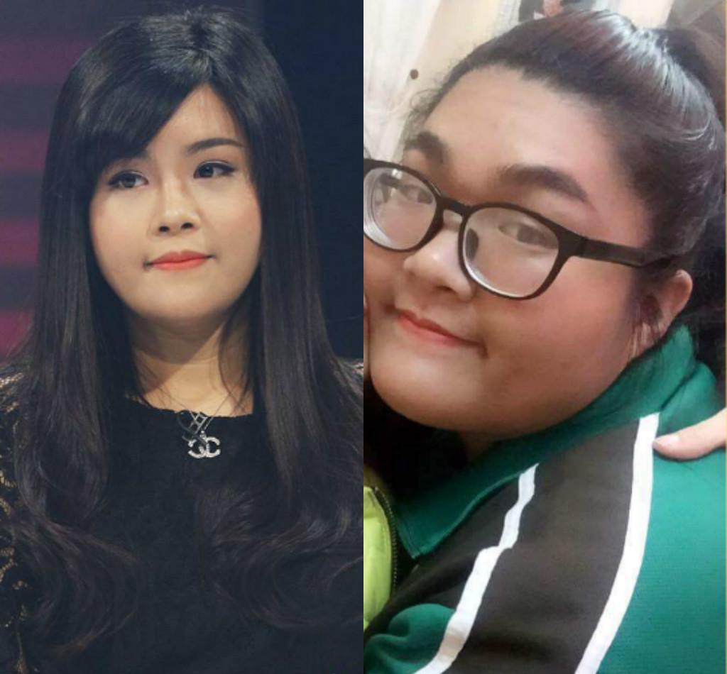 Kỳ tích: Cô béo 1,2 tạ giảm 45 kg trong 3 tháng - 1