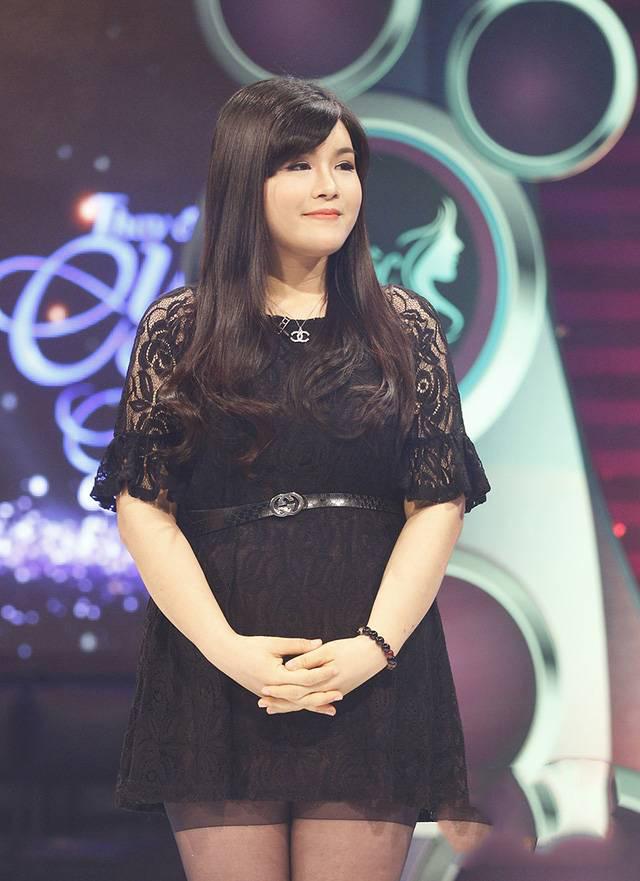 Kỳ tích: Cô béo 1,2 tạ giảm 45 kg trong 3 tháng - 8