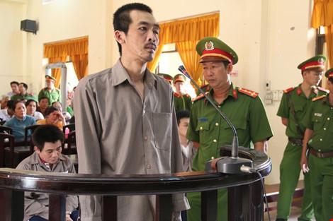 Y án tử hình kẻ dùng súng bắn chết 2 người ở Phú Quốc - 3