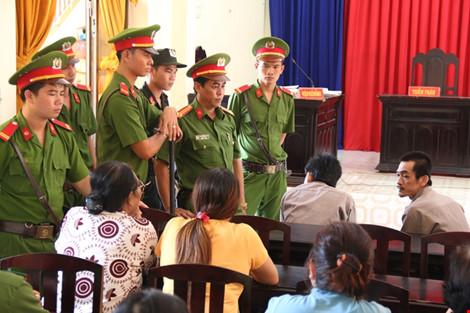 Y án tử hình kẻ dùng súng bắn chết 2 người ở Phú Quốc - 1