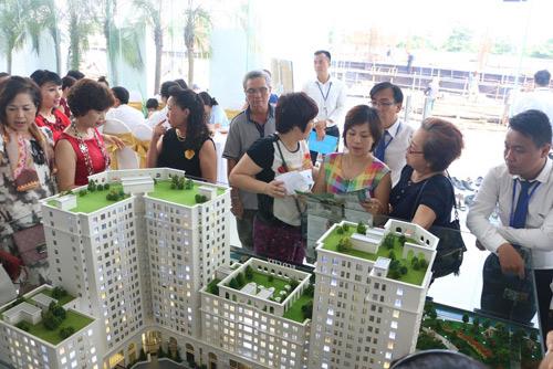 Tại sao Eco City Long Biên hút khách? - 1