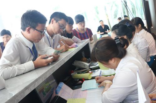Tại sao Eco City Long Biên hút khách? - 2