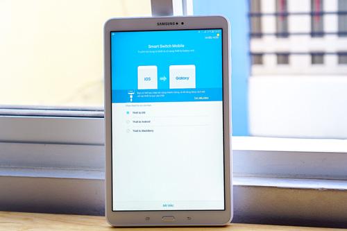 """Galaxy Tab A6 10.1"""" – """"anh tài"""" giải trí - 3"""