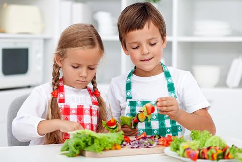 """Thực phẩm """"vàng"""" cho sự phát triển trí não của trẻ - 3"""