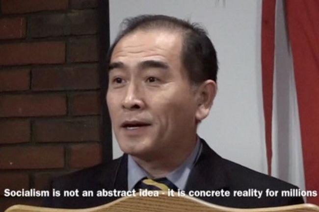 """Ly kì đội quân """"dưới mồ"""" của Triều Tiên đi ám sát TT Hàn - 2"""