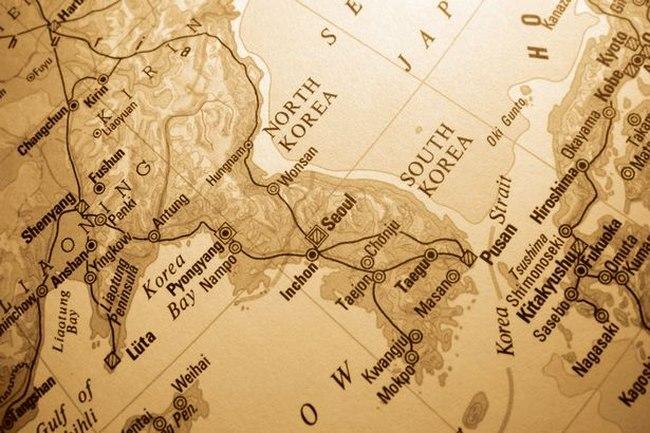 """Ly kì đội quân """"dưới mồ"""" của Triều Tiên đi ám sát TT Hàn - 7"""
