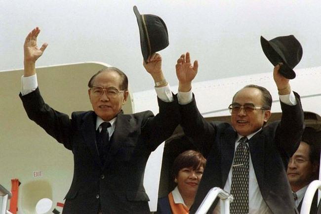 """Ly kì đội quân """"dưới mồ"""" của Triều Tiên đi ám sát TT Hàn - 3"""