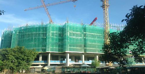 """T&T Riverview """"bung"""" 30 căn hộ view sông đẹp nhất dự án - 3"""