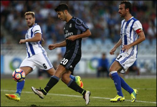 """Zidane và bài toán """"khủng hoảng thừa"""" ở Real Madrid - 2"""