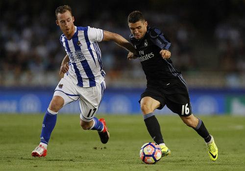"""Zidane và bài toán """"khủng hoảng thừa"""" ở Real Madrid - 5"""