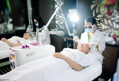 Rút ngắn thời gian điều trị nám với công nghệ Laser hiện đại - 3