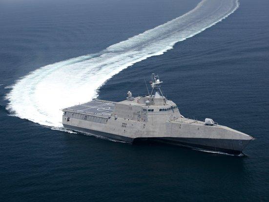 Mỹ nâng cấp tàu chiến đối phó tàu ngầm Nga, TQ - 3