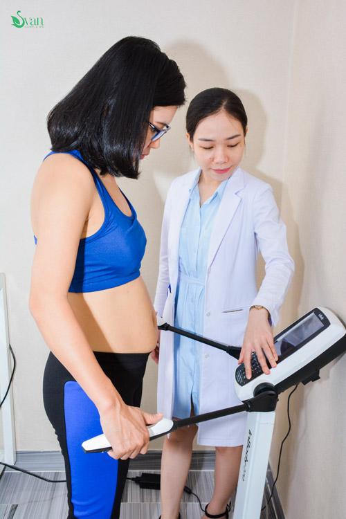 Perfect Shape tái tạo 3 vòng chuẩn size cho phụ nữ sau sinh - 1