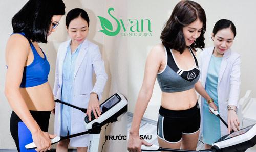 Perfect Shape tái tạo 3 vòng chuẩn size cho phụ nữ sau sinh - 3