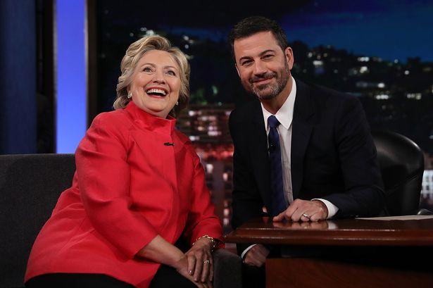 Bà Clinton lên tiếng về tin đồn mắc bệnh nặng - 1