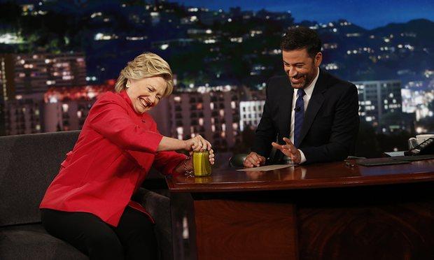 Bà Clinton lên tiếng về tin đồn mắc bệnh nặng - 2