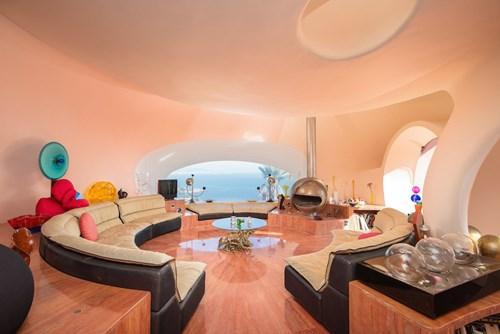 'Đột nhập' căn nhà đắt nhất thế giới có giá 455 triệu USD - 2