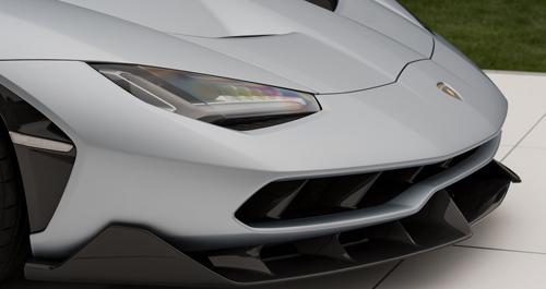 Lamborghini Centenario mui trần trình làng, giá 2,3 triệu USD - 3