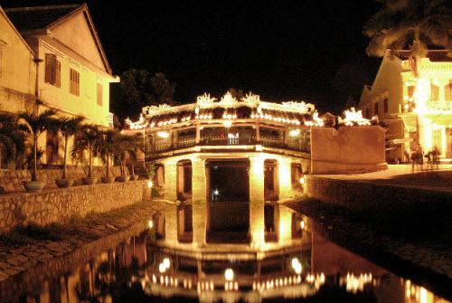 Chuyên gia kêu gọi trùng tu chùa Cầu ở Hội An - 2