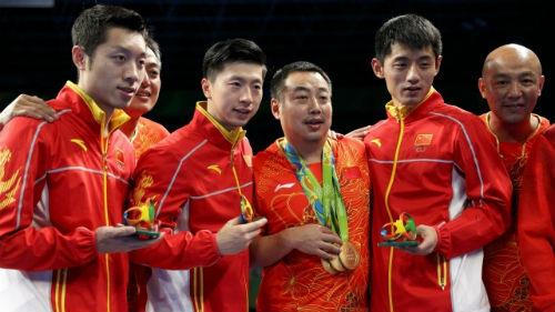 """Ông lớn đua HCV Olympic: Trung Quốc hẹn """"đòi nợ"""", Mỹ có e sợ (P4) - 5"""