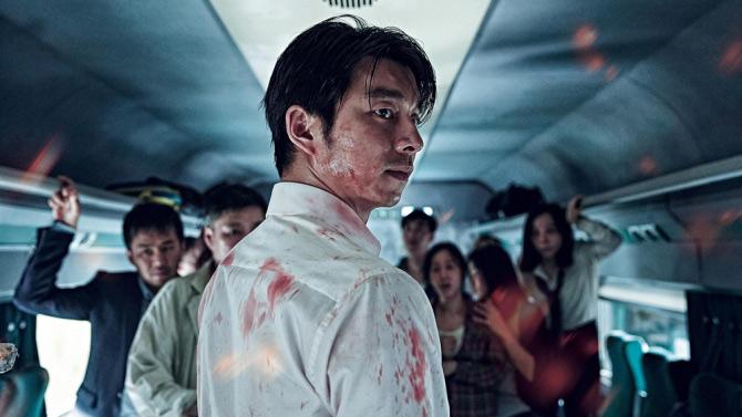 """Tài tử """"Train to Busan"""": Đóng phim nào hot phim đó - 1"""
