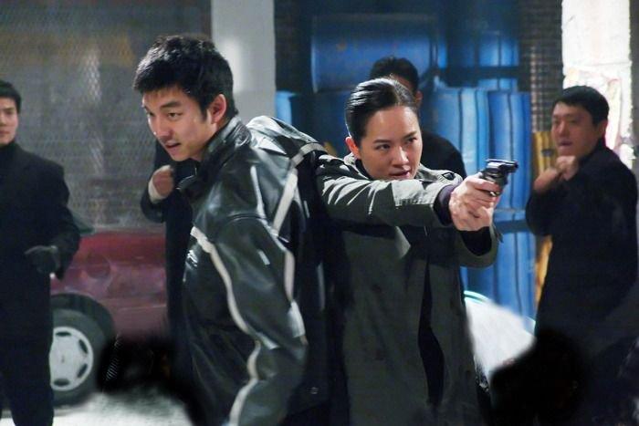 """Tài tử """"Train to Busan"""": Đóng phim nào hot phim đó - 5"""