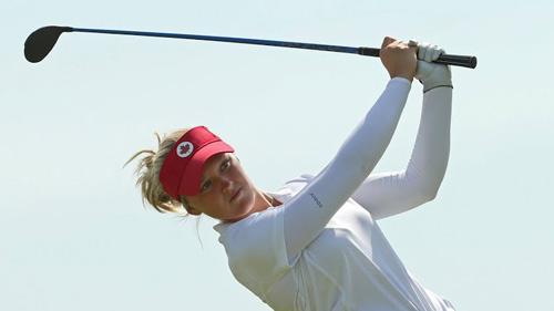 Golf 24/7: 2 năm liền đánh 1 gậy trúng lỗ ở 1 hố của 1 giải - 5